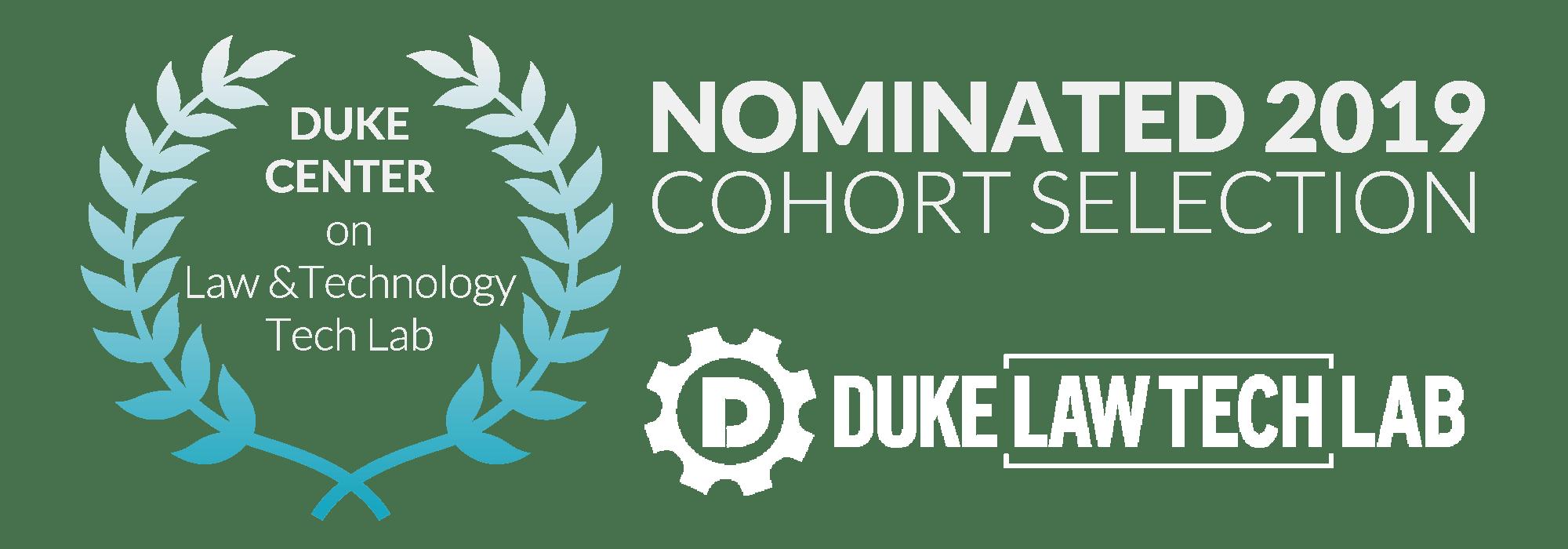 Duke Award 2020